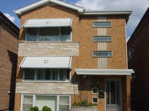 5743 S Kilbourn Avenue #2ND FLOOR Photo 1