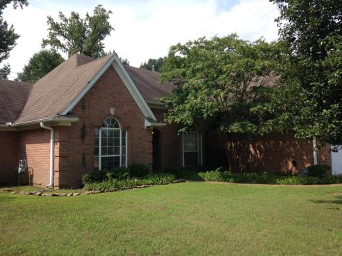 8688 Forest Breeze Drive Photo 1