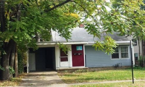 418 S Grant Street Photo 1