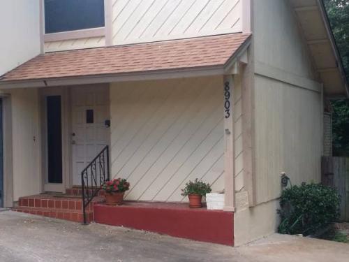 8903 Mesa Drive #A Photo 1