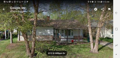 814 Saint William Drive Photo 1