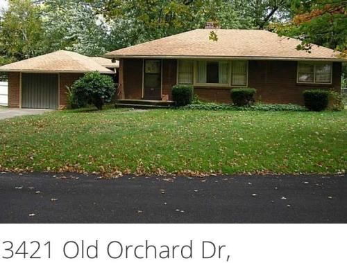 3421 Old Orchard Drive #HOUSE Photo 1