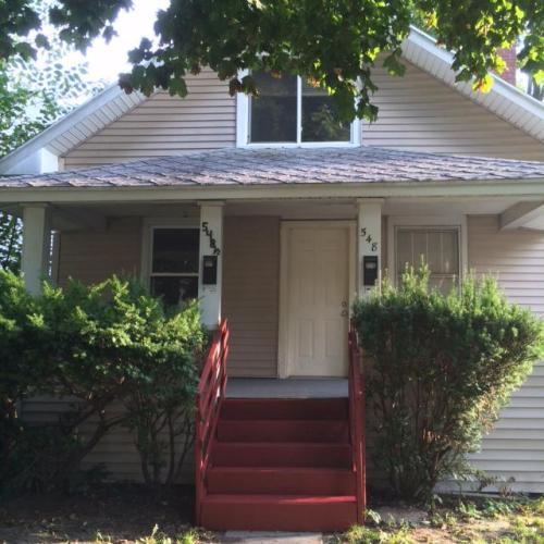 548 Lincoln Avenue Photo 1