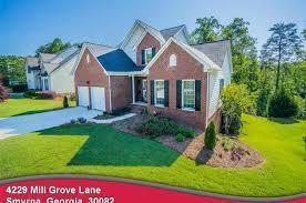 4229 Mill Grove Lane SW Photo 1