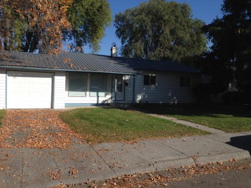 933 Quincy Street Photo 1