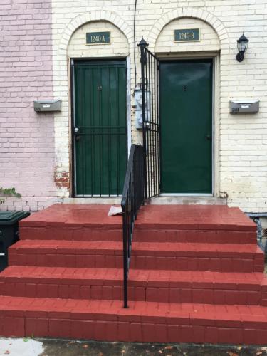 1240 Carrollsburg Place SW #A Photo 1