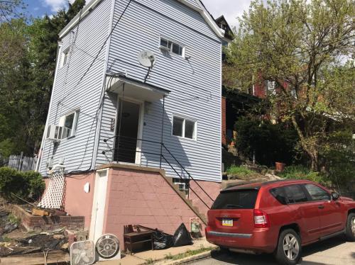 5437 Rosetta Street Photo 1