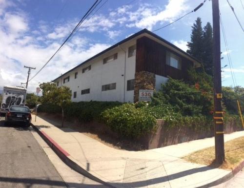 530 San Pascual Street #4 Photo 1