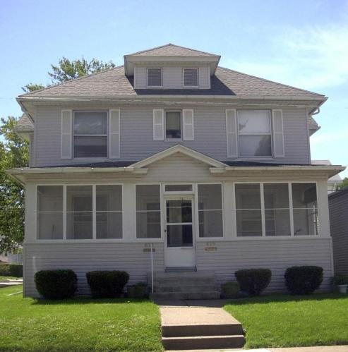 633 E Lombard Street Photo 1