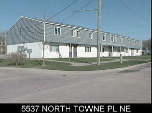 5537 N Towne Place NE #3 Photo 1