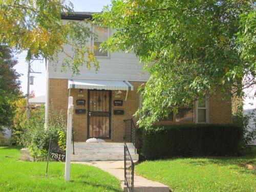 7817 W Beckett Avenue Photo 1