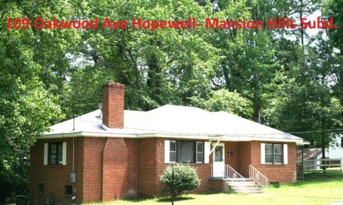 109 Oakwood Avenue Photo 1