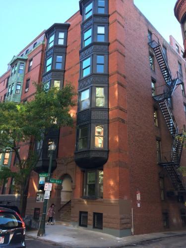 Massachusetts Avenue Photo 1