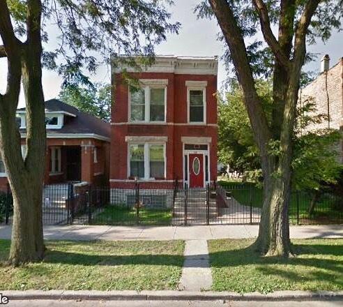 3347 W Carroll Avenue #2ND FLR Photo 1