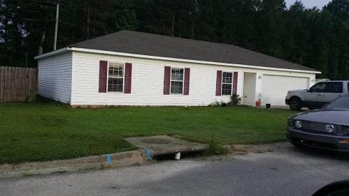 203 Glen Oaks Drive Photo 1