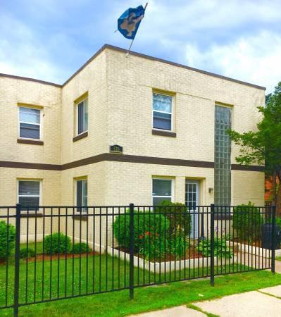 526 W Colfax Avenue Photo 1