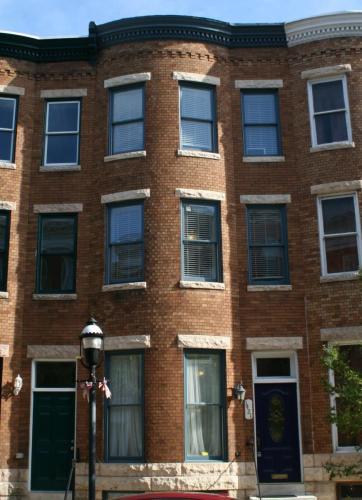 1421 Madison Avenue Photo 1