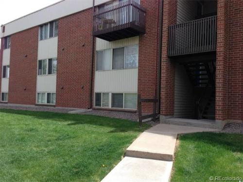 3613 S Sheridan Boulevard #U1 Photo 1