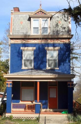 494 Riddle Road Photo 1