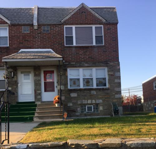 Find Housing For Rent: 2216 Napfle Avenue Apt 2, Philadelphia, PA 19152