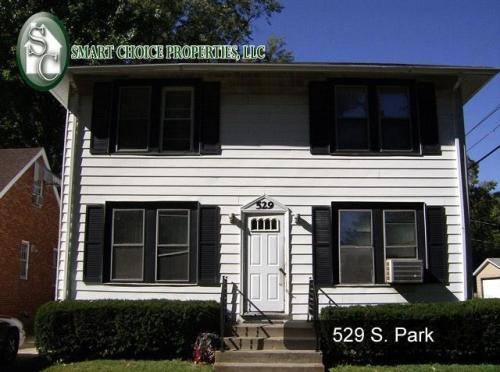 529 S Park Avenue Photo 1