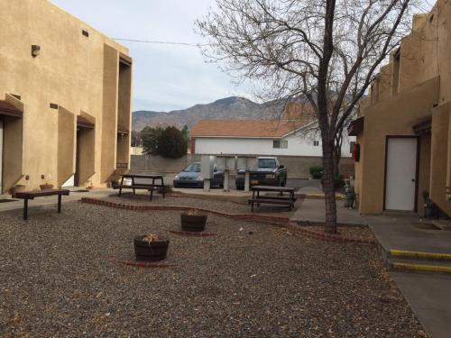 11512 Candelaria Road NE #F Photo 1