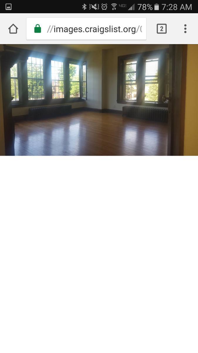 1153 Parkside Avenue Apt UPPER, Buffalo, NY 14214 | HotPads