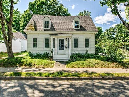 43 Harrison Avenue #HOUSE Photo 1