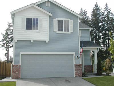 23605 SE 243rd Place Photo 1