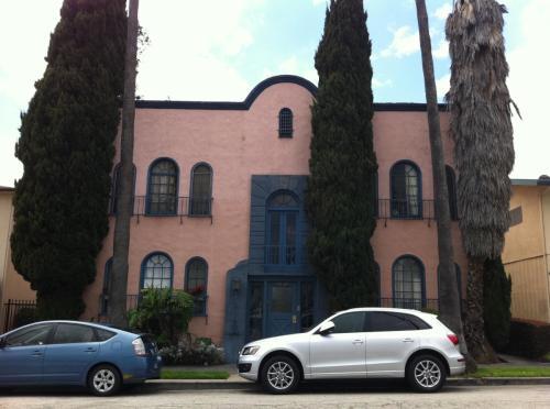 1537 Corinth Avenue #3 Photo 1