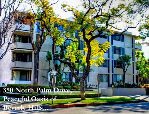 350 N Palm Drive Photo 1