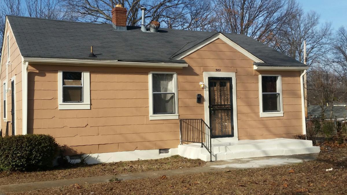 Marvelous 382 Fernwood Avenue Memphis Tn 38106 Hotpads Home Interior And Landscaping Ologienasavecom