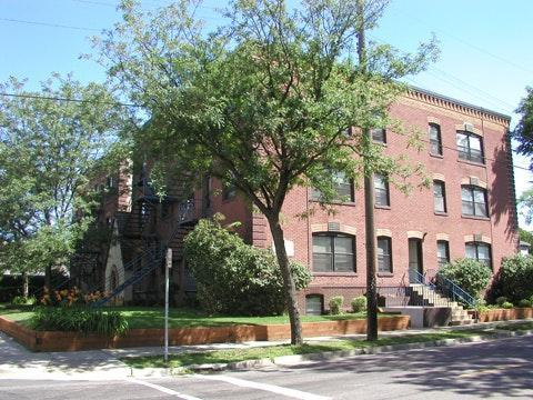 2321 Dupont Avenue S Photo 1