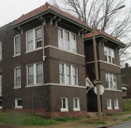 3400 S Spring Avenue Photo 1