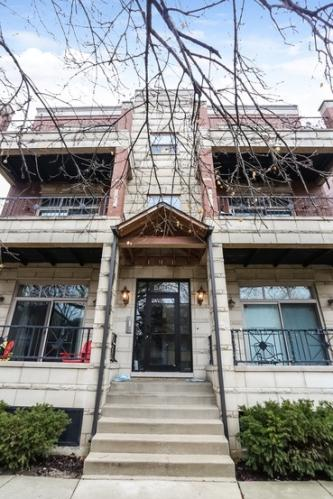 Apartments For Rent In Chicago Old Irving Park