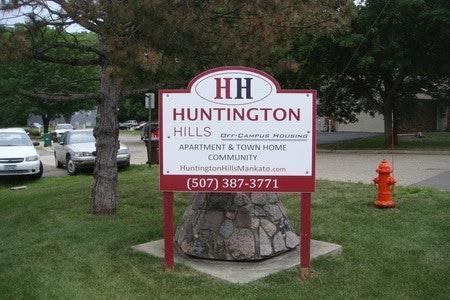 158 Huntington Drive Photo 1