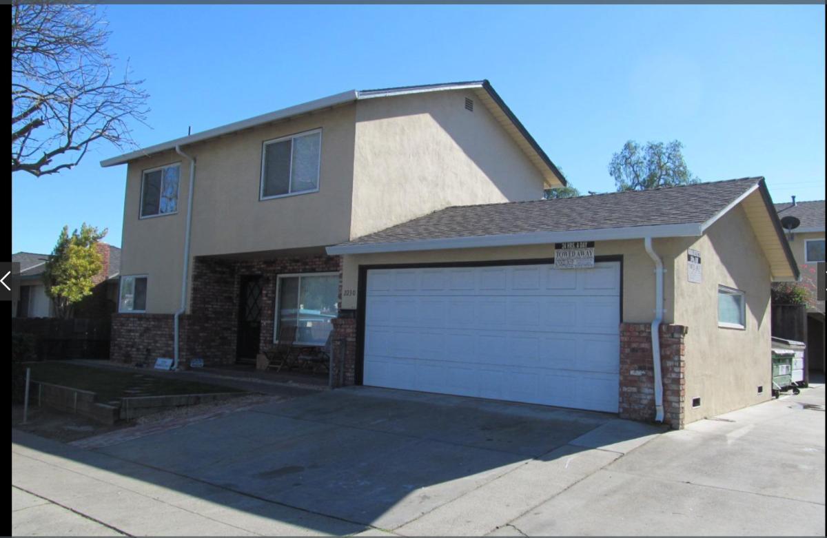 Delicieux 2230 Shamrock Drive Apt 1, San Jose, CA 95124 | HotPads