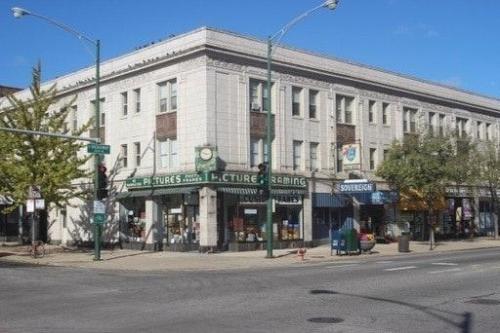 1204 W Granville Avenue Photo 1