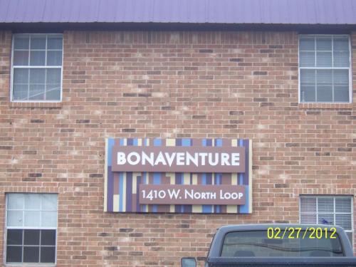 1410 W N Loop Boulevard #203 Photo 1