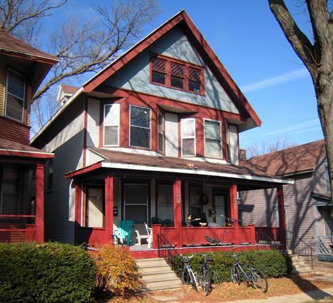 436 W Doty Street #2 Photo 1