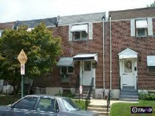 4 Rosemont Avenue Photo 1