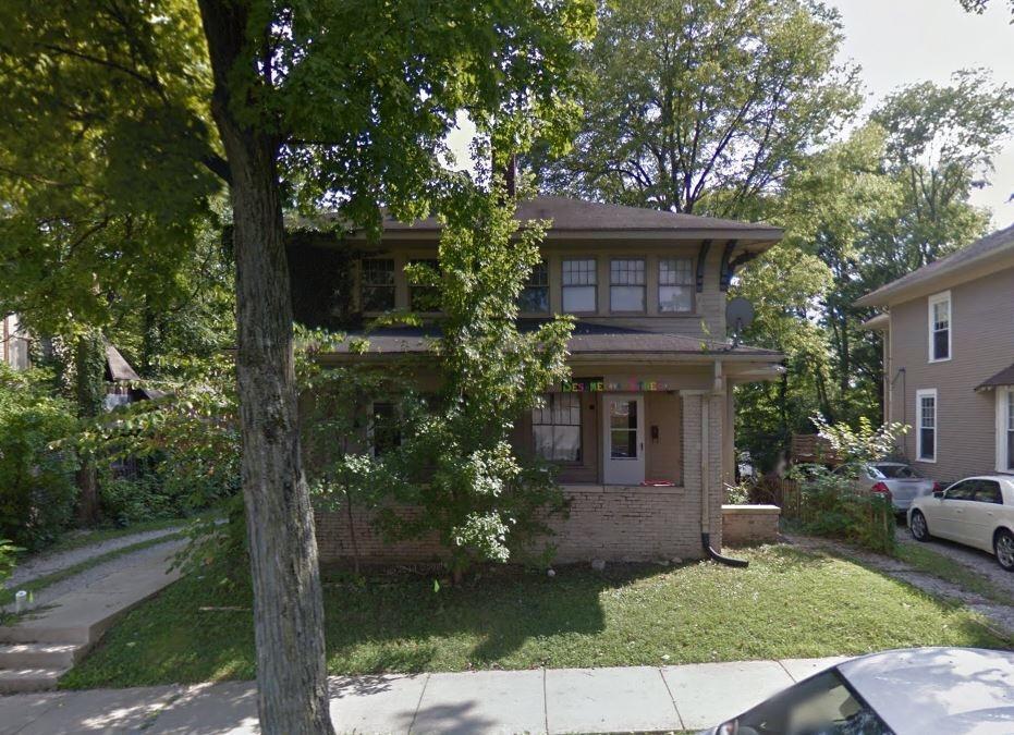 Incredible 446 E 2Nd Street Bloomington In 47401 Hotpads Home Remodeling Inspirations Gresiscottssportslandcom