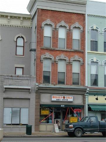 212 W Michigan Avenue Photo 1