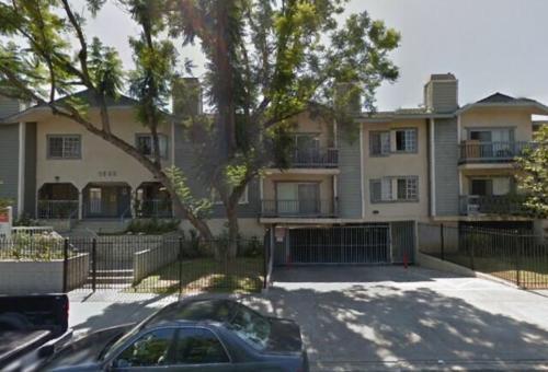 7233 Loma Verde Avenue #210 Photo 1