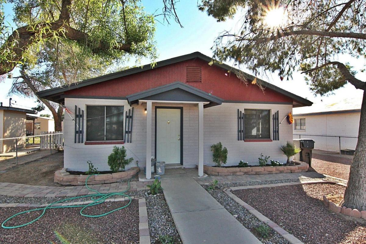 121 W Harding Avenue Apt Rent To Own Coolidge Az 85128 Hotpads