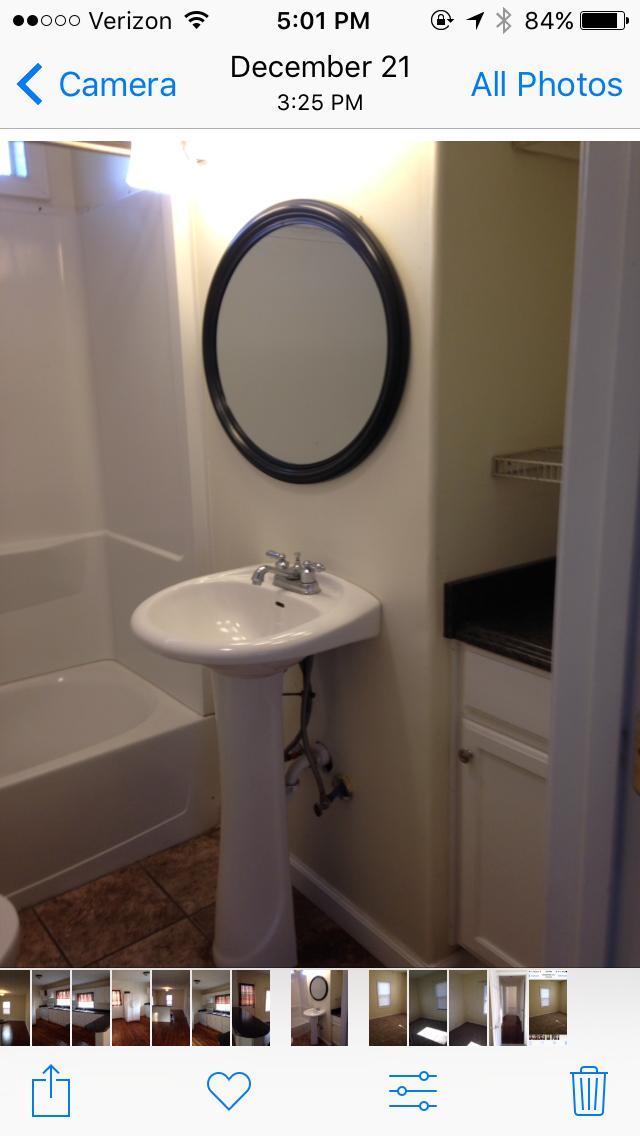 Bathroom Fixtures Johnson City Tn apartment unit house at 109 vip road, johnson city, tn 37601   hotpads