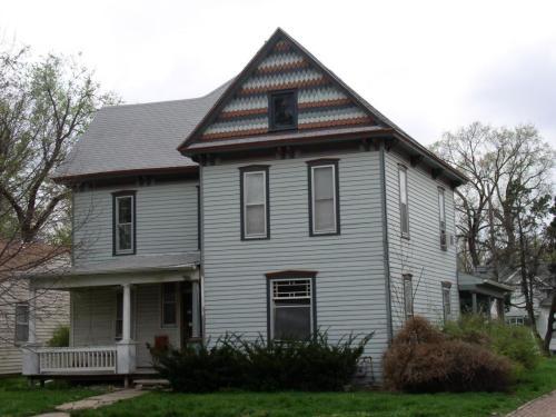 1101 Pennsylvania Street #1 Photo 1