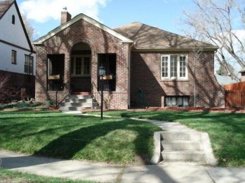 1323 Forest Street Photo 1