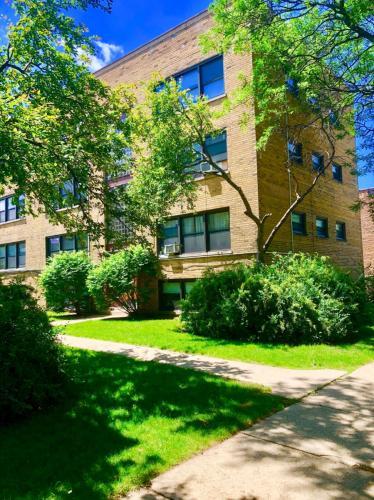 5322 N Washtenaw Avenue Photo 1