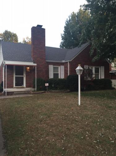 1741 S Jamestown Avenue #HOUSE Photo 1